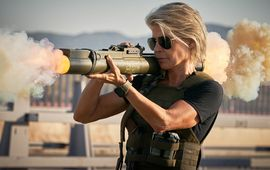 Terminator : Dark Fate - la presse française est un peu moins indulgente avec le film que la critique américaine