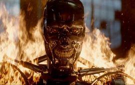 Terminator : Dark Fate va peut-être dans le mur à cause de problèmes de droits