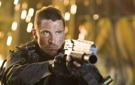 Terminator Renaissance : le scénariste révèle ce qui était prévu dans les suites abandonnées
