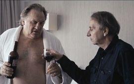 Soumission : Guillaume Nicloux va adapter le roman choc de Houellebecq au cinéma