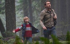 The Adam Project : la comédie Netflix avec Ryan Reynolds et Mark Ruffalo continue de se dévoiler en photos