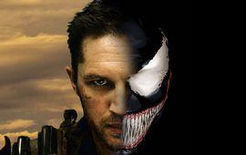Tom Hardy arrive chez Marvel et sera... Venom !