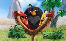 Angry Birds : Summer Madness - Netflix présente la série des oiseaux fous et sa date de sortie