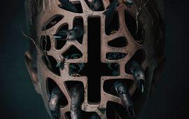 The Demon Inside : l'intrigant film d'horreur révèle une bande-annonce démoniaque