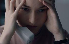 The Assistant : le thriller psychologique inspiré de l'affaire Weinstein dévoile une bande-annonce stressante