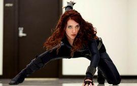 Black Widow : Scarlett Johansson serait partante pour avoir son propre film mais à certaines conditions