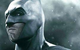 The Batman : Matt Reeves dévoile un premier aperçu de Robert Pattinson dans le costume du Chevalier Noir
