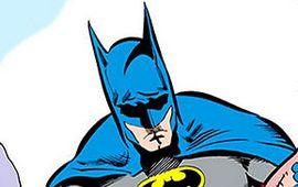 The Batman ne sera pas sur la mort de Robin
