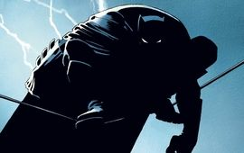 Darren Aronofsky en dit plus sur le Batman qu'il n'a jamais pu faire