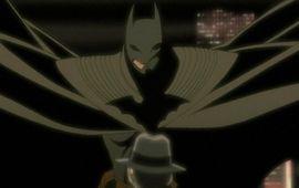 Batman sera bientôt un ninja dans le nouveau film d'animation... Batman Ninja