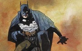 Batman : Gotham by Gaslight se dévoile dans une bande-annonce très victorienne