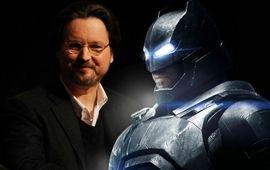 The Batman : Matt Reeves initie-t-il une nouvelle trilogie consacrée au Dark Knight ? Le cinéaste répond
