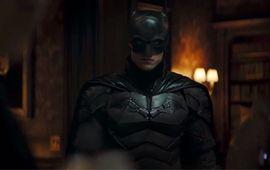 The Batman : un acteur du prochain Eternals de Marvel au casting du film DC