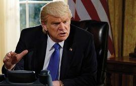 The Comey Rule : critique qui s'attaque à Trump sur Canal+