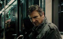 The Commuter : Liam Neeson pris au piège entre Le Crime de l'Orient Express et The Game