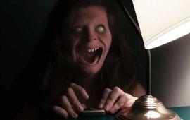 En plus de The Conjuring 2, James Wan prépare un nouveau cauchemar intitulé Lights Out !