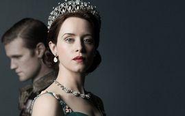 The Crown : la nouvelle Reine Elisabeth II se dévoile dans la première image de la saison 3