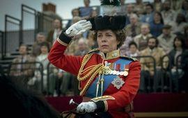 The Crown : la polémique sur la série Netflix enfle et une actrice s'en mêle