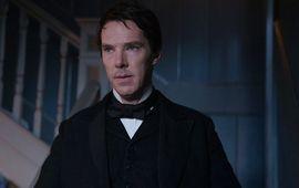 The Current War : la rivalité entre Thomas Edison et George Westinghouse dans une bande-annonce électrique