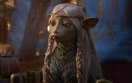 Dark Crystal : la série de Netflix dévoile ses premières images et un casting à tomber par terre