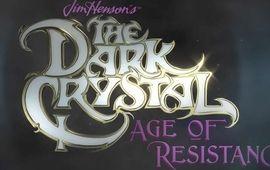 Dark Crystal : le teaser de la série dévoilée