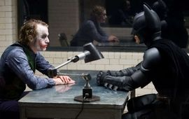 Quand Heath Ledger s'infligeait le martyr sur le plateau de The Dark Knight