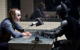 Quand Heath Ledger s'infligeait le martyr sur le plateau de The Dark Knight