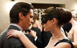 The Dark Knight Rises, Interstellar : Anne Hathaway balance des anecdotes gênantes mais drôles