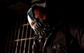 The Dark Knight Rises : la performance de Tom Hardy est trop sous-estimée selon Nolan