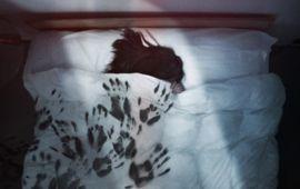 The Darkness nous inquiète avec un poster animé sanguinolent