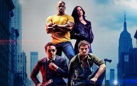 Marvel : Shang-Chi et les Defenders de Netflix réunis au cinéma ?