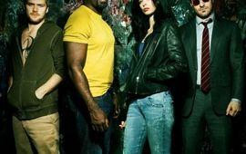 The Defenders saison 1 : quand Netflix saborde les super-héros Marvel