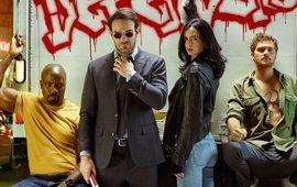 Les Defenders de Marvel et Netflix s'unissent contre Sigourney Weaver dans un premier trailer spectaculaire