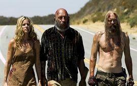 Les monstres : Rob Zombie va remaker la série des années 1960 en film