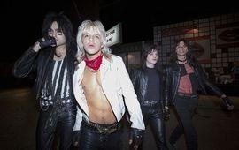 Après Bohemian Rhapsody, un biopic musical sur le groupe Mötley Crüe arrive sur Netflix