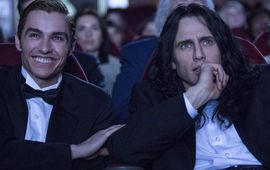 The Disaster Artist : Dave Franco raconte la difficulté de tourner avec son frère James