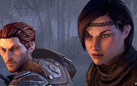 The Elder Scrolls Online : avant la saga des Portes d'Oblivion, retour sur une mythologie fascinante et dragonique