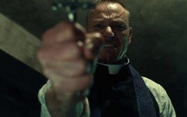 La saison 2 de L'Exorciste nous dévoile déjà une première affiche très intrigante