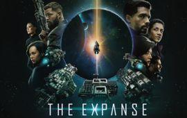 The Expanse dévoile une bande-annonce et la date de sortie de son ultime saison 6