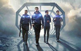 The Expanse saison 4 : périls en la demeure spatiale dans une nouvelle bande-annonce qui secoue