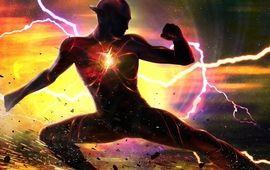 The Flash devrait tout reprendre à zéro et relancer l'univers DC
