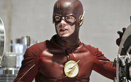 The Flash Saison 2 Episode 11 : Mission Reverse Flash