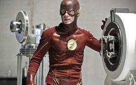 The Flash ne sait plus où il est dans une nouvelle vidéo promo de la saison 3
