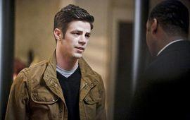 The Flash Saison 2 Episode 20 : Même joueur... joue encore
