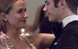 The Flash Saison 2 Episode 10 : Une Force Véloce pour trois