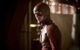The Flash saison 6 : la Speed Force en difficulté après Crisis on Infinite Earths ?