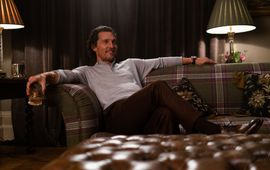 The Gentlemen : Guy Ritchie prépare une série tirée de son film de gangsters