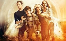 En dépit de son succès, Disney annule la série The Gifted, spin-off des X-Men