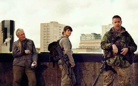 The Girl With all the Gifts passe en mode Last of us dans son nouveau trailer !