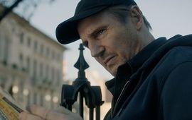 The Good Criminal : Liam Neeson se paie le FBI dans une bande-annonce qui explose tout